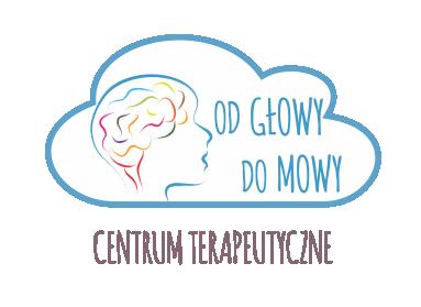 logo od głowy do mowy